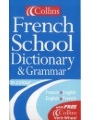 9780007102112 - Collins French School Dictionary - Livre