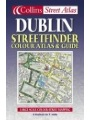 9780007147519 - Dublin Streetfinder Colour Atlas and Guide - Buch
