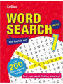 9780007477807 - Collins: Collins Word Search: Book 1