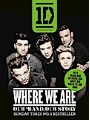 9780007489015 - One Direction: One Direction: Where We Are (100% Official): Our Band, Our Story - Boek