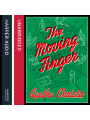 9780007531233 - Agatha Christie, Richard E Grant: The Moving Finger (Unabridged) - Buch