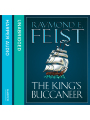 9780007552047 - Raymond E. Feist, Peter Joyce: The King's Buccaneer (Unabridged)