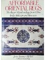 0025501704 - Janice Summers Herbert: AFFORDABLE ORIENTAL RUGS - Book