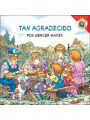 9780060892432 - Mercer Mayer: Tan agradecido - Just So Thankful (Little Critter Series)