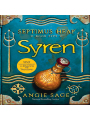 9780061808296 - Angie Sage: Syren: Septimus Heap, Book Five , Hörbuch, Digital, 1, 844min