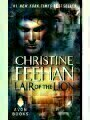 9780062021359 - Christine Feehan: Lair of the Lion - Livre