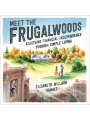 9780062800800 - Elizabeth Willard Thames: Meet the Frugalwoods: Achieving Financial Independence Through Simple Living , Hörbuch, Digital, 1, 340min - Book