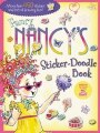 9780062802736 - Jane O'Connor: Fancy Nancy's Sticker-doodle Book - Book