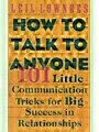 9780071433341 - Leil Lowndes: How to Talk to Anyone: 92 Little Tricks for Big Success in Relationships