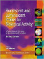 9780080531779 - Fluorescent and Luminescent Probes for Biological Activity: A Practical Guide to Technology for Quantitative Real-Time Analysis - Liv