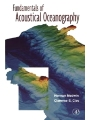 9780080532165 - Fundamentals of Acoustical Oceanography - Book