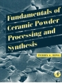 9780080532196 - Fundamentals of Ceramic Powder Processing and Synthesis - Book