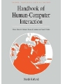 9780080532882 - Handbook of Human-Computer Interaction - Book