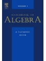 9780080532974 - Handbook of Algebra - Book