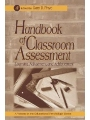 9780080533025 - Handbook of Classroom Assessment - Book