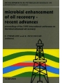 9780080868974 - Microbial Enhancement of Oil Recovery - Recent Advances - Buch
