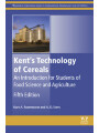 9780081005323 - Kurt A. Rosentrater, Anthony D Evers: Kents Technology of Cereals - An Introduction for Students of Food Science and Agriculture - पुस्तक
