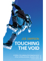 9780099771012 - Simpson, Joe: Touching the Void. Sturz ins Leere, englische Ausgabe - Foreword by Chris Bonington