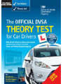 9780115533495 - Driving Standards Agency: The Official DVSA Theory Test for Car Drivers 2015 - Book