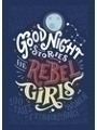014198600X - Elena Favilli: Good Night Stories for Rebel Girls - Book
