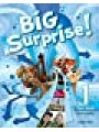 9780194516204 - Vanessa Reilly: Big Surprise! 1. Class Book + Multi-Rom