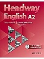 9780194741323 - John Soars: Headway English: A2 Teacher`s Book Pack (DE/AT), with CD-ROM