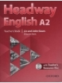 9780194741323 - John Soars; Liz Soars: Headway English: A2 Teacher's Book Pack (DE/AT), with CD-ROM