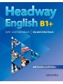 9780194741477 - John Soars: Headway English: B1+ Student's Book Pack (DE/AT), with Audio-CD