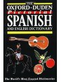 0198645155 - Oxford Dictionaries: The Duden Pictorial Spanish and English Dictionary