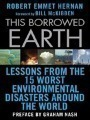 9780230276345 - Robert Emmet Hernan: This Borrowed Earth - Buch