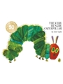 0241003008 - Eric Carle: The Very Hungry Caterpillar - Boek Eric Carle (0241003008)
