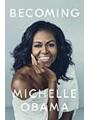 9780241334140 - Michelle Obama: Becoming