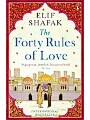 9780241957103 - Elif Shafak: Forty Rules of Love