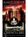 9780307566133 - Karen Harper: The Queene's Cure - Buch
