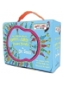 9780307975867 - Dr. Seuss: The Little Blue Box of Bright and Early Board Books by Dr. Seuss