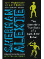 9780316219303 - Sherman Alexie: The Absolutely True Diary of a Part-Time Indian