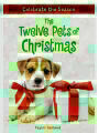 9780316472531 - Taylor Garland: Celebrate the Season: The Twelve Pets of Christmas