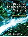 9780333990124 - English, John: Introduction to Operating Systems