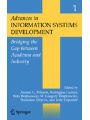 9780387364025 - Remigijus Gustas#Wita Wojtkowski#Anders G. Nilsson: Advances in Information Systems Development - Buch