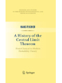 9780387878577 - Hans Fischer: A History of the Central Limit Theorem - Buch