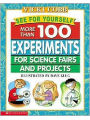 9780439090100 - Vicki Cobb: See for Yourself: More Than 100 Experiments for Science Fairs and Projects