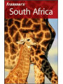 9780470146026 - Pippa de Bruyn: Frommer's South Africa - Buch