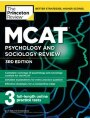 Mcat Psychology And Sociology 3rd Edition