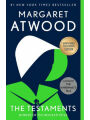 The Testaments: The Sequel to The Handmaid's Tale (B&N Exclusive Edition) Margaret Atwood Author