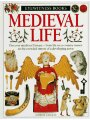 0679880771 - Andrew Langley: Medieval Life (DK Eyewitness Books) - Book