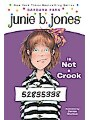 9780679883425 - Barbara Park: Junie B. Jones #9: Junie B. Jones Is Not a Crook