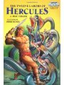 0679883932 - Rc Cerasini: Twelve Labors of Hercules (Step into Reading, Step 3, paper) - Book