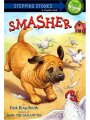 0679983309 - Dick King-Smith; Fox Busters Ltd: Smasher (Stepping Stone Chapter Books)