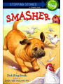 9780679983309 - Dick King-Smith: Smasher: The Ugly Puppy