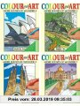 9780710515827 - unbekannt: Gebr. - Colour & Art Book - Scenic Sensations 12 books per set